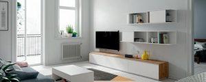 mejores muebles tv