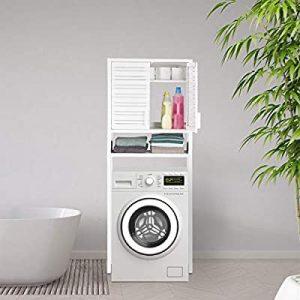 mejor armario lavadora