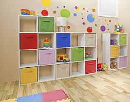 mejor organizador de juguetes