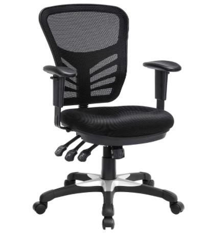 sillas ergonomicas para oficina precio