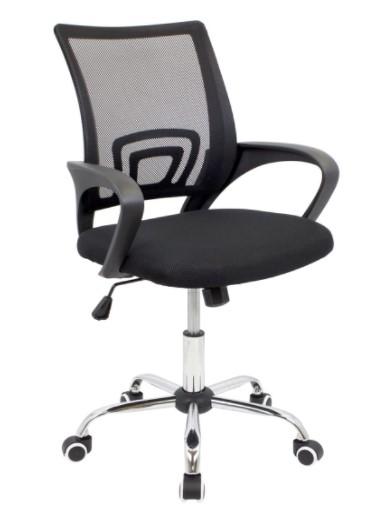 sillas de oficina ergonomicas baratas