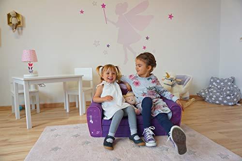 Knorrtoys 80274 Miniclara - Sofá Infantil