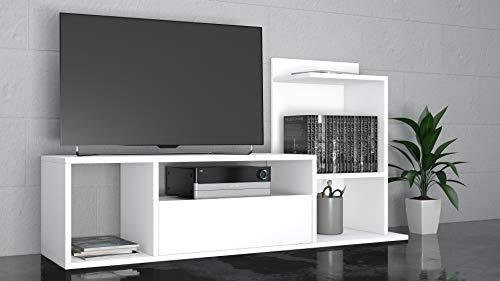 THETA DESIGN by Homemania - Mueble TV Sumatra
