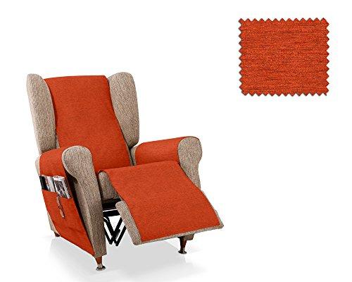 JM Textil Cubre sillón Relax Biggie Tamaño 1 Plaza (55 Cm.), Color 19