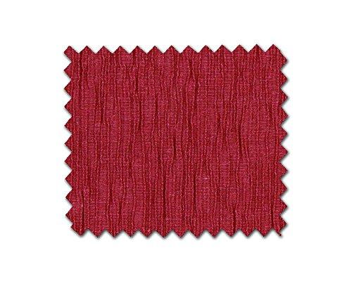 JM Textil Funda de sillón Relax elástica Haber Tamaño 1 Plaza (Estándar), Color 08