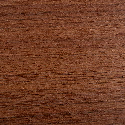 Marca Amazon - Movian Ljungan - Aparador con 2 puertas y 2 cajones, 165 x 40 x 76 cm, efecto de nogal
